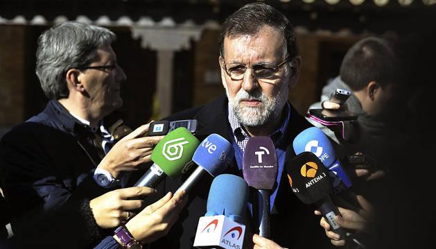 Rajoy garantiza medicamentos par a todos los enfermos de hepatitis C