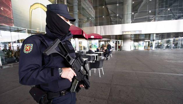 Los excombatientes retornados, temor a la yihad en España