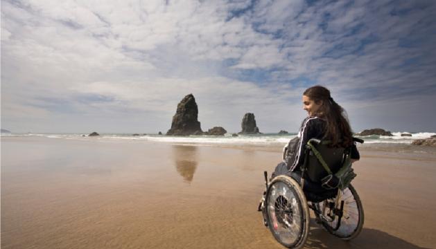 Novedoso documental sobre discapacitados