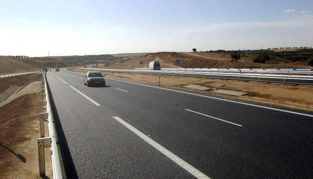 El rescate de las autopistas en riesgo de quiebra, atascado 'sine die'