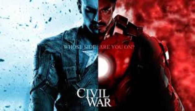 'Capitán América: Civil War', comienza a rodar en primavera
