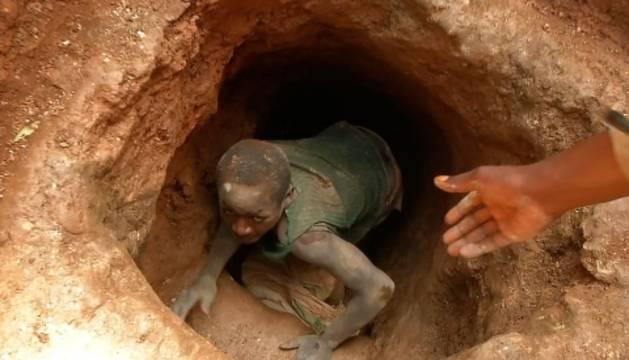 'En tierra hostil' llega a Antena 3 con un reportaje en el Congo