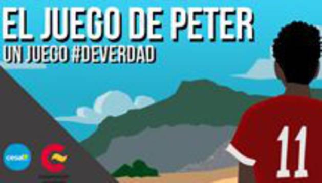 Imagen de 'El juego de Peter'