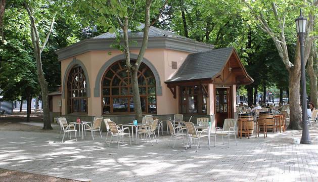 Bar-cafetería El Bosquecillo.