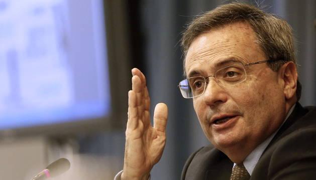 Rafael Matesanz, director de la Organización de Trasplantes.