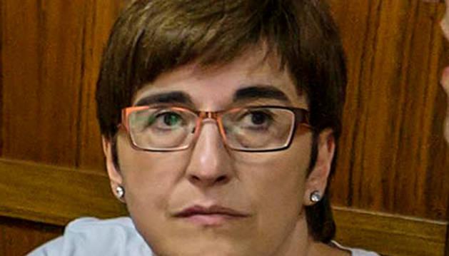 Bittori Martín no repetirá como concejal en Estella