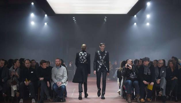 McQueen y Lanvin resucitan en los museos en 2015