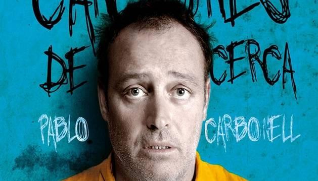 Pablo Carbonell presenta su música en Zizur Mayor