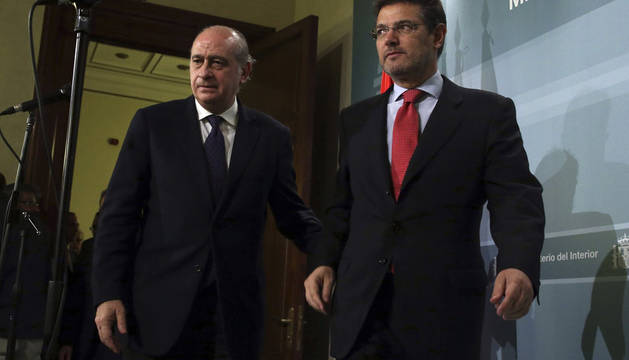 PP y PSOE logran un pacto de Estado de medidas contra el yihadismo