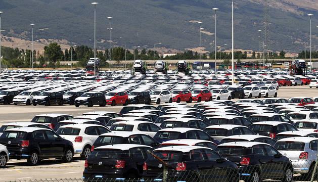 La Audiencia Nacional sigue deliberando sobre el recurso de UPyD por el IVA de VW