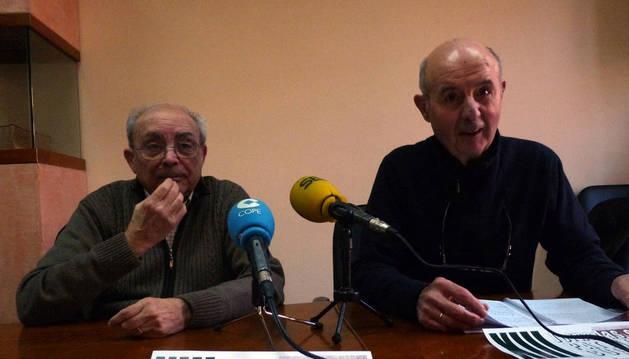 El albergue municipal estellés alcanza los 20.200 peregrinos
