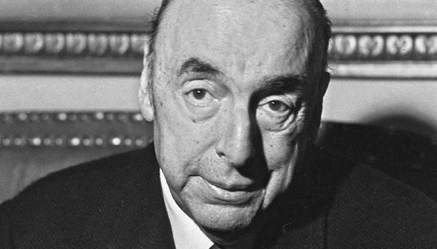 Pablo Neruda, una llama mortal que vuelve a crepitar