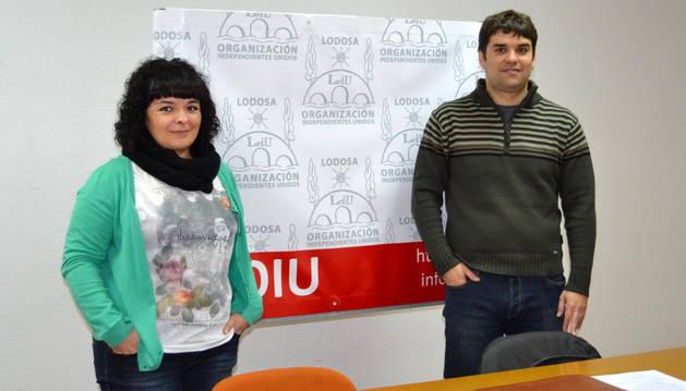 Azcona (LOIU) anunciará el día 30 si vuelve a ser cabeza de lista