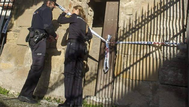 Muere el hombre que se quemó a lo bonzo en una iglesia de Granada