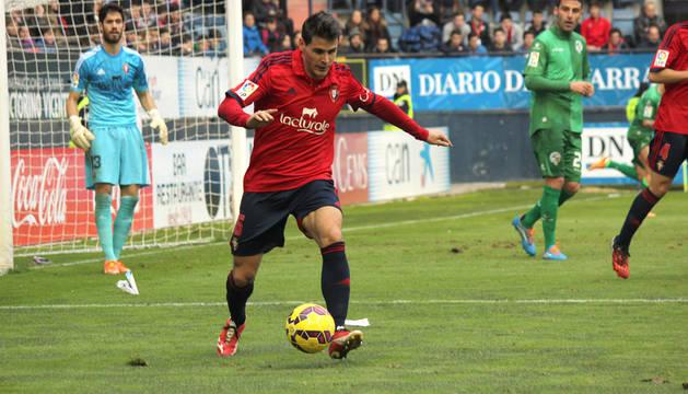 Osasuna 0 - Sabadell 0 (I)
