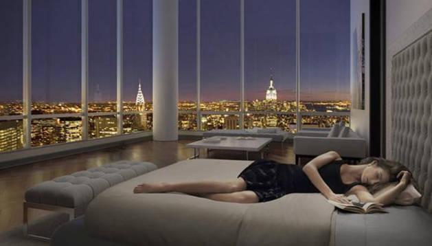 El apartamento más caro de Nueva York cuesta 100 millones