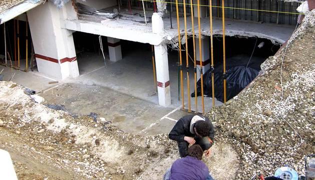 Arquitectura forense, los detectives de los edificios