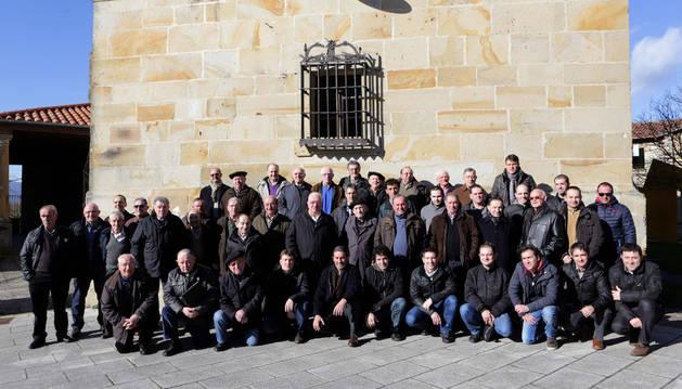 La herencia de los arrieros en San Antón