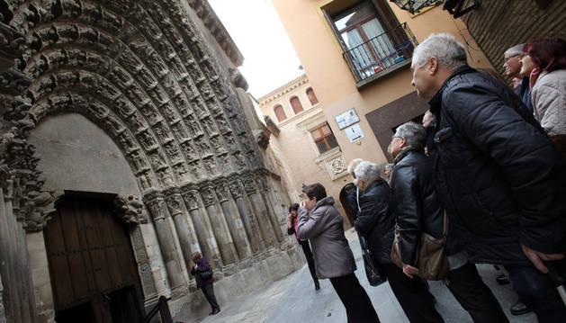 Las atenciones en la oficina de turismo crecen un 10,6% en 2014