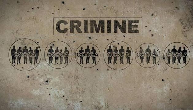 Las mujeres ante la mafia calabresa, en Documentos TV