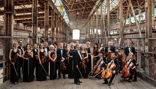 La Classical Concert Chamber Orchestra