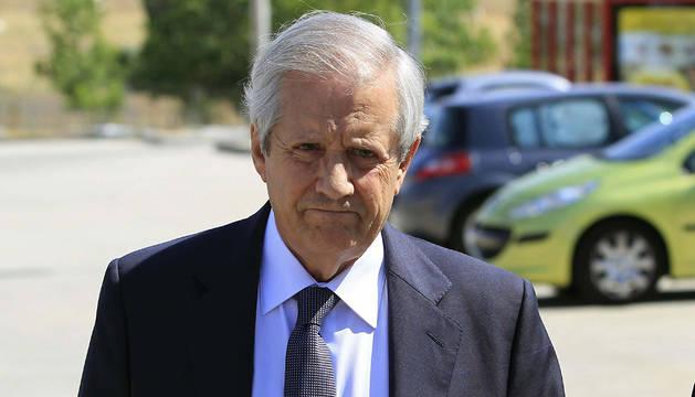 El abogado Javier Gómez de Liaño.