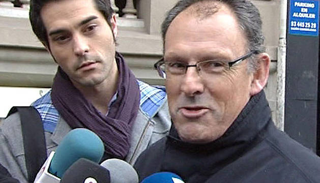 Mario Pascual Vives, abogado de Iñaki Urdangarin.