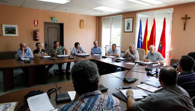 La demanda de Caja Rural contra el consistorio de Beriáin, desestimada