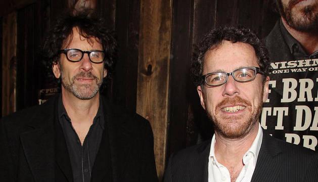 Los hermanos Coen presidirán el jurado de Cannes