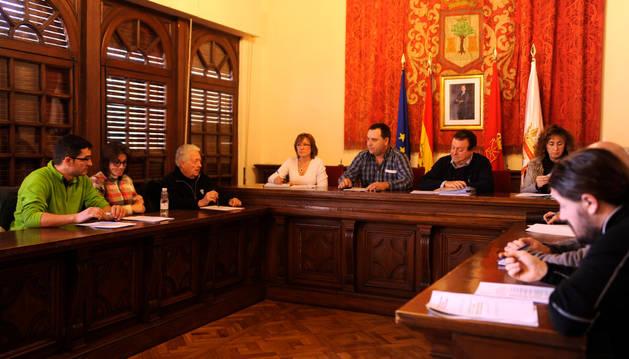 Olite aprueba un presupuesto de 3,5 millones de euros