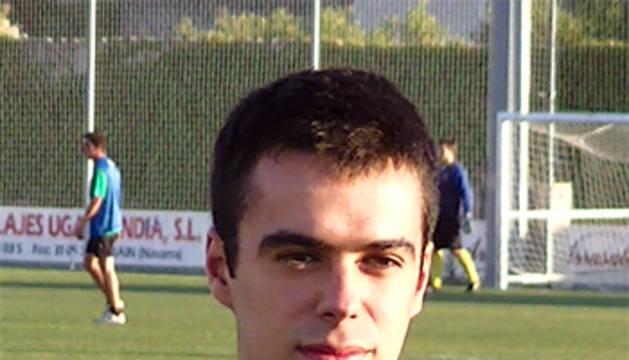 Iker Tellería