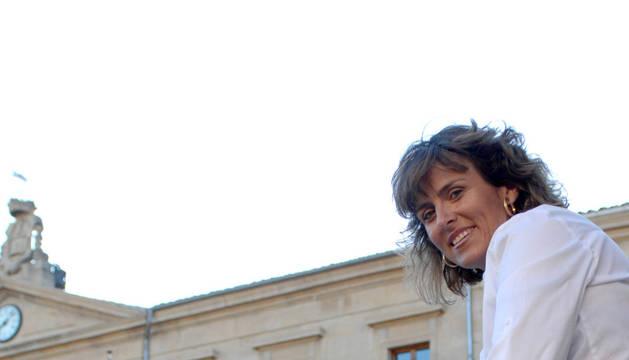 La alcaldesa de Tafalla no se presentará a la reelección