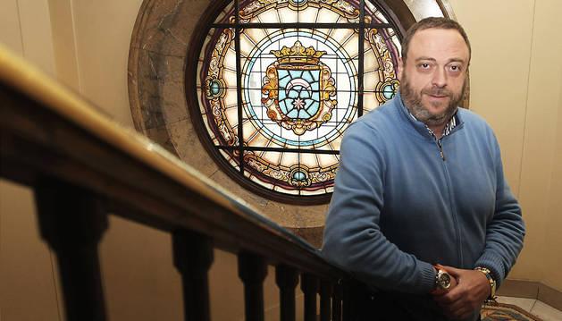 El socialista Jorge Mori dejará la política y volverá a la Policía Municipal