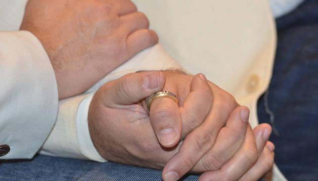 El matrimonio favorece la salud