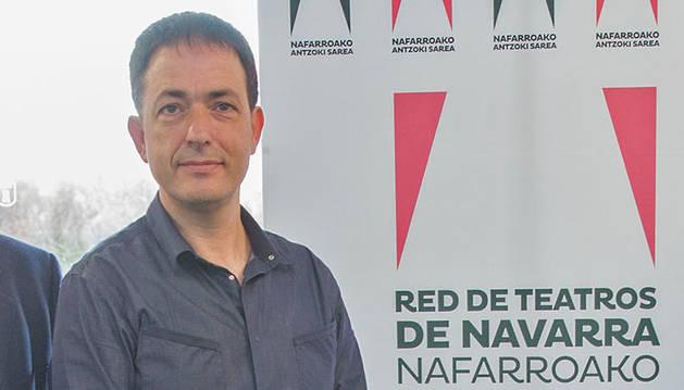 UPN elige a Sebastián Marco como candidato a la alcaldía