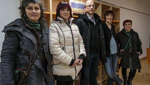 Tres peticiones sobre la red escolar de Tierra Estella llegan a Educación