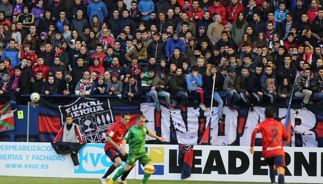 Indar Gorri, contra el Sabadell