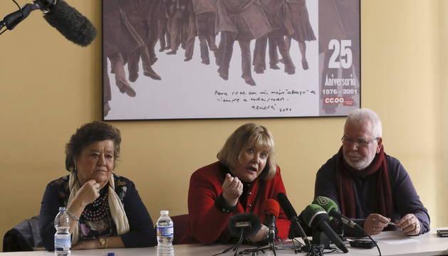 Una jueza argentina ve posible interrogar a Martín Villa