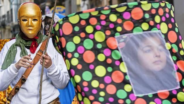 Tercer concurso de fotografía de carnaval con 'Diario de Navarra'