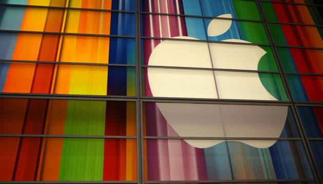 Apple bate récords en el último trimestre de 2014 gracias al iPhone 6