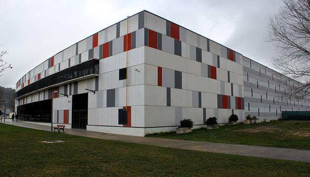 Cáritas Navarra inaugura su nuevo centro ocupacional este martes