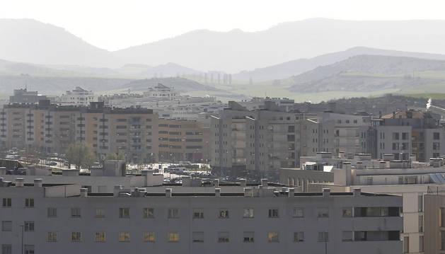 Los planes urbanísticos deberán seguir contando con un 70% de VPO