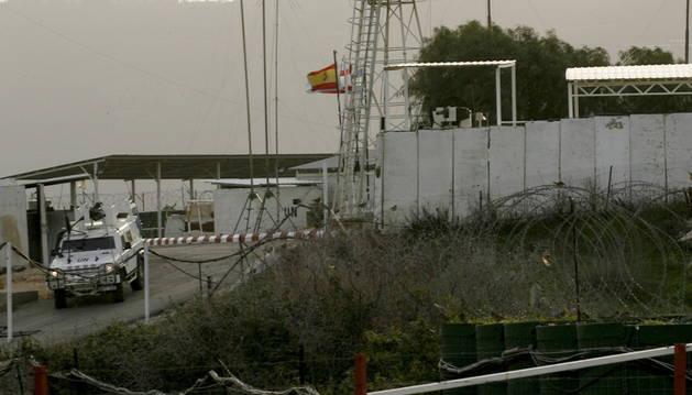 Margallo dice que el militar español fue abatido por