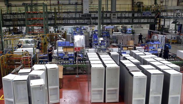 BSH queda desbordada por la demanda de empleos eventuales