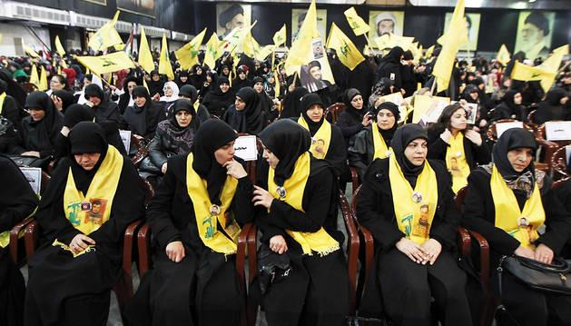 EE UU e Israel planificaron la muerte de un líder de Hezbolá