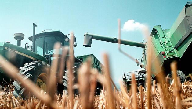 La nueva PAC dispara las cesiones de derechos agrícolas para cobrar ayudas