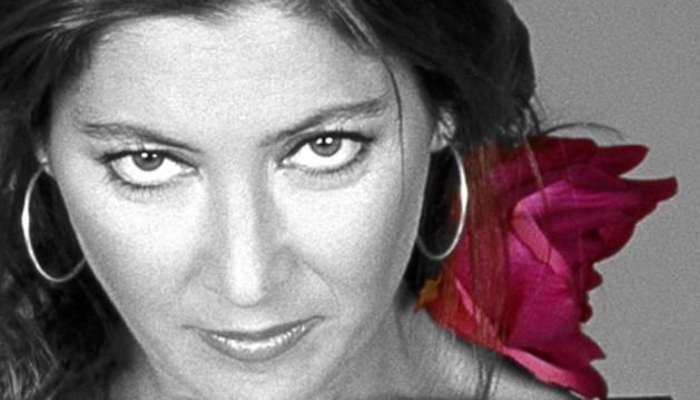 Sara Baras presenta en Baluarte su espectáculo 'Voces'