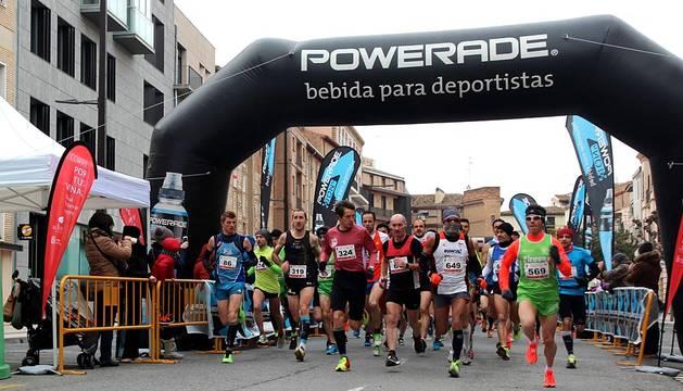 III Media Maratón Tudela 2015