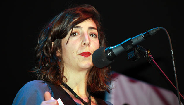 Iñigo Errejón apoyó a Bosch en un acto en el Zentral y Laura Pérez celebró un encuentro en la ENT
