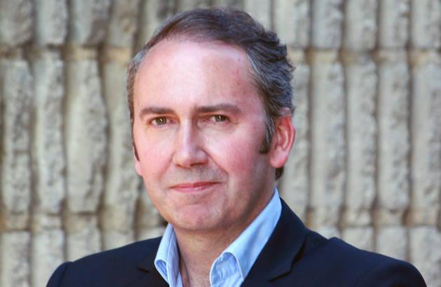 Francisco González Bree, profesor de Innovación de Deusto Business School